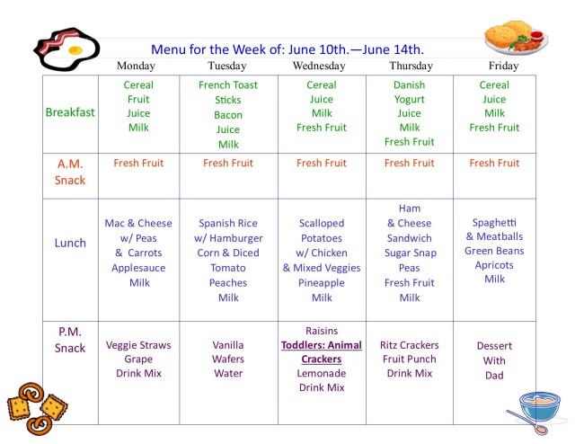 June 7- 14